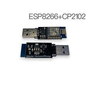 Image 3 - Esp8266 esp12f wifi assassino wifi jammer rede sem fio assassino placa de desenvolvimento cp2102 desligamento automático 4pflash