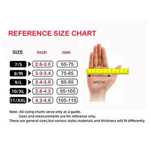 Image 2 - NMSAFETY 13 Gauge Knitted Safety Work Gloves Construction Security Garden Rubber Glove Industrial Working Gloves