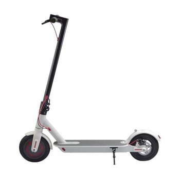 Germany warehouse stock fast shipping Factory price-Adult Electric Scooter Strong Power Kick Scooter 8.5inch electric scooters scooter marvel spider man t58410 kick scooters foot scooters kick scooters foot scooters aprilpromo