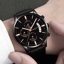 Hot Sale Relogio Masculino Watches Men Fashion Sport Stainle