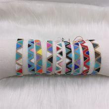 Новые браслеты miyumi в стиле бохо Европейский и американский