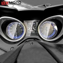 2 ensemble pour YAMAHA TMAX530 2017-2018 tmax560 tmax560 t max 560 Tech max moto Film de Protection pour compteur de vitesse