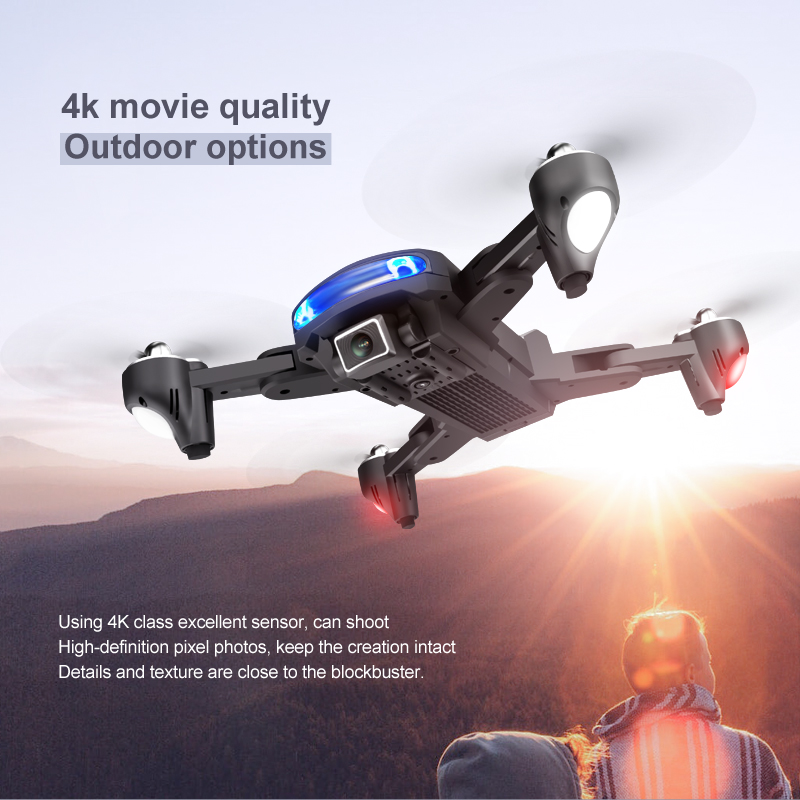 Pro KK7 Quadcopter Aerial Photography Drone