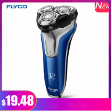 FLYCO FS375 Electric Shaver Razor For Men
