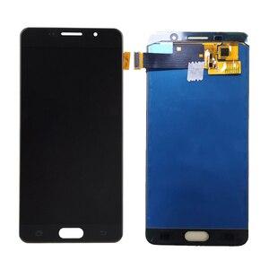 Image 2 - A510 LCD pour SAMSUNG Galaxy A5 2016 A510 A510FD A510F A510M LCD écran tactile numériseur assemblée remplacement 100% testé