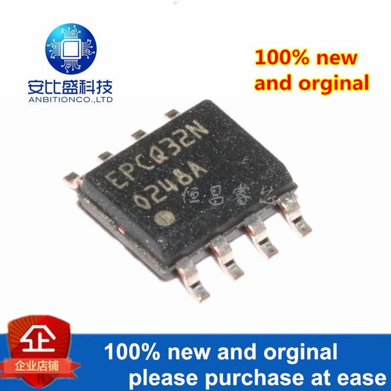 1pcs 100% New And Orginal EPCQ32SI8N Silk-screen EPCQ32N EPCQ32 SOP8 In Stock