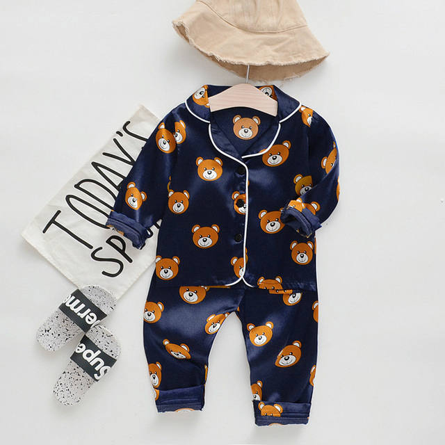 Pajamas pants baby sleepwear