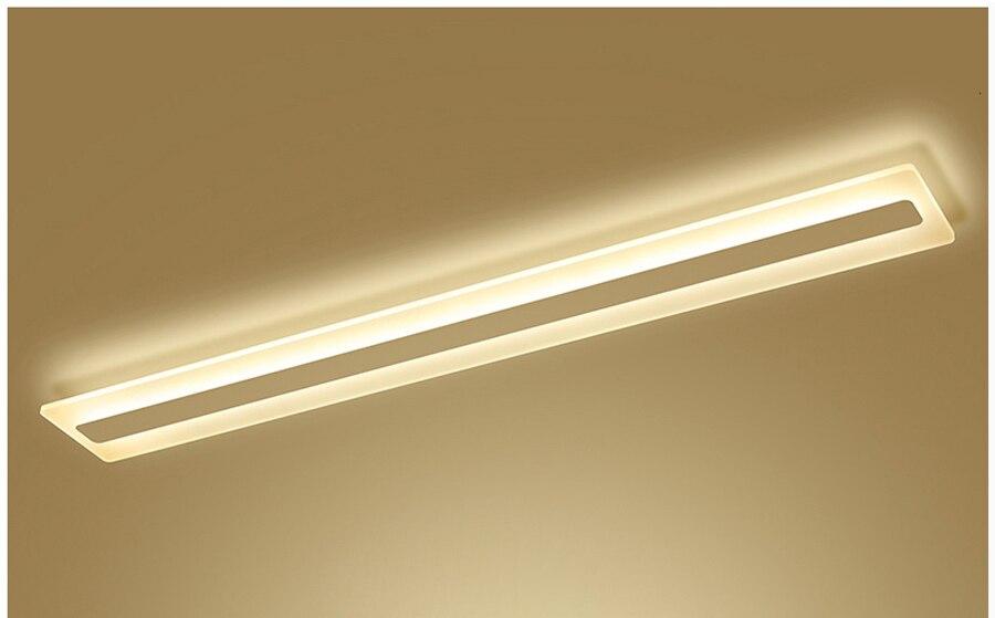H92089baa611b45198343de00eeb099c3m Acrylic Hallway led ceiling lights for living room Plafond home Lighting ceiling lamp homhome lighting fixtures Modern balcony