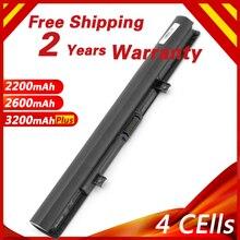 Golooloo 4 ячейки Батарея для Toshiba Satellite C50 C55 L55T C55D C55T L55 L55D PA5185U PA5185U-1BRS PA5186U-1BRS