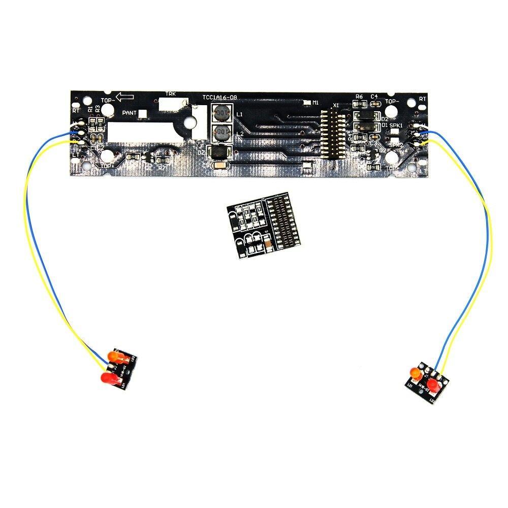 21MTC 21PIN адаптер печатная плата преобразователь Базовая плата цифровая аналоговая Модель Железнодорожный поезд для DCC поддержка использован...