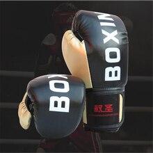 Boxing-Gloves Anda Protect Hand-Finger Karate Taekwondo Children Adult Wear-Resistant