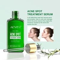 Acne Treatment Serum Facial Serum Anti Acne Scar Removal Cream Whitening Effectively Treat Repair Pimples Skin Care TSLM1 3