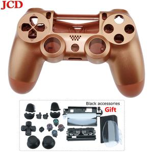 Image 4 - JCD New Replacement Housing Shell Case for Sony PS4 Pro 4.0 Wireless V2 Controller JDS040 Mod Kit Cover for Dualshock 4 Pro