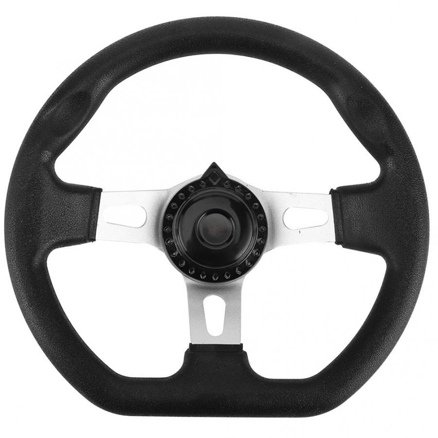 270mm Go Kart Steering Wheel Replacement For Go-Kart Buggy