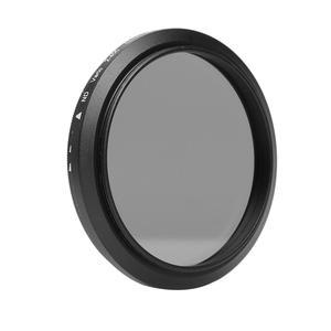 Image 3 - Schlank Fader Variable ND Filter ND2 zu ND400 Neutral Dichte Objektiv Filter 40,5mm 46mm 52mm 58mm 62mm 67mm 77mm 72mm 82mm