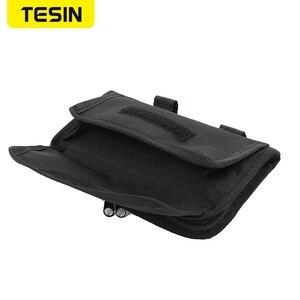 Image 5 - Tesin estiva tidying para jeep wrangler jk jl tj 2018 + multi função óculos saco de armazenamento para jeep wrangler acessórios do carro