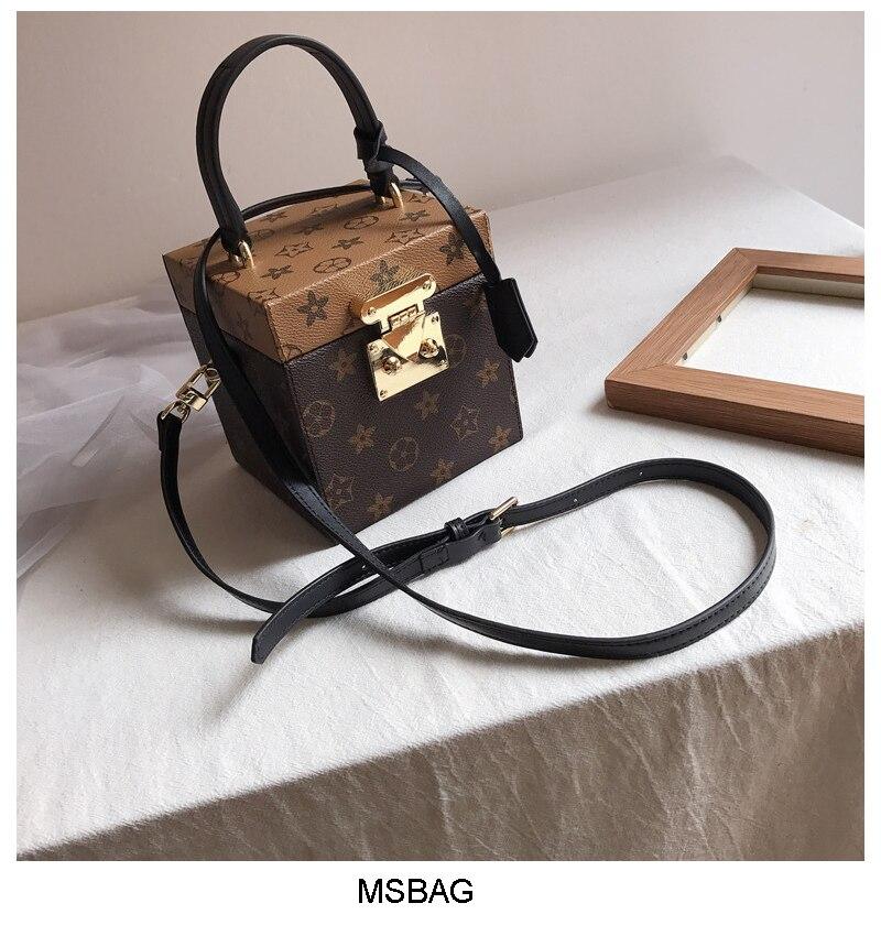 Siku 패션 여성 가방 정품 가죽 여성 숄더 가방 브랜드 메신저 가방 여성-에서탑 핸드백부터 수화물 & 가방 의  그룹 1