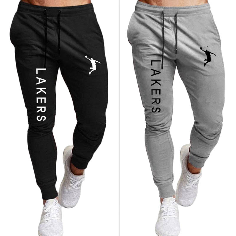 2021 Mens Joggers Casual Pants Fitness Men SportswearBottomsTrousers Gyms Jogger Track Pants spring and autumn