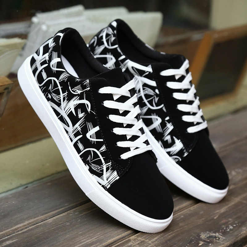 2020 Men Casual Shoes Comfort Men Shoes