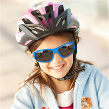Sunglasses UV400 Cool Girls Outdoor Fashion Movement Uv-Protection Baby Personalized