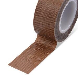Image 4 - Foshio 5メートルptfeフェルトテープ布炭素繊維ビニールスキージラッピング車プラスチックスクレーパープロテクター窓色合いクリーニングツール