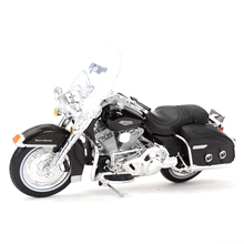 Maisto 1:18 2001 FLHRC Road King классические литые автомобили, коллекционные хобби модель мотоцикла, игрушки
