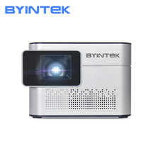 BYINTEK OVNI R20 full HD 1080P Smart Android WIFI Video Cine en Casa LED 3D proyector DLP de HDMI para iphone 11(China)