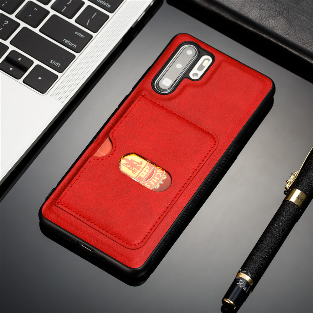 Huawei P20 Lite Case Retro PU Leather Case Huawei P20 Lite P8 P9 P10 P20 P30 Lite Pro Case Cover Detachable 2 in 1 Multi Card Wallet Phone cases06