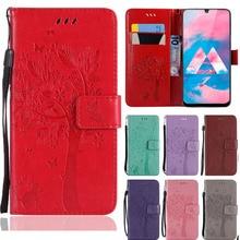 For Meizu 16xs Phone Case Flip Wallet Bu