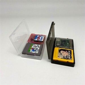 Image 3 - Коробка для хранения игр, коробка для защиты коллекции, коробка для карточных игр для Gameboy COLOR Gameboy pocket GB GBC DMG GB games
