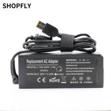 Ноутбук адаптер переменного тока зарядное устройство источник