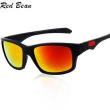 Солнцезащитные очки в винтажном стиле uv400 Мужские брендовые