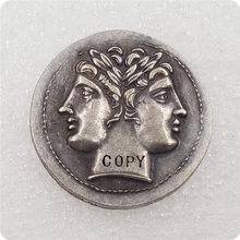Copia de moneda de griego antiguo, tipo #74
