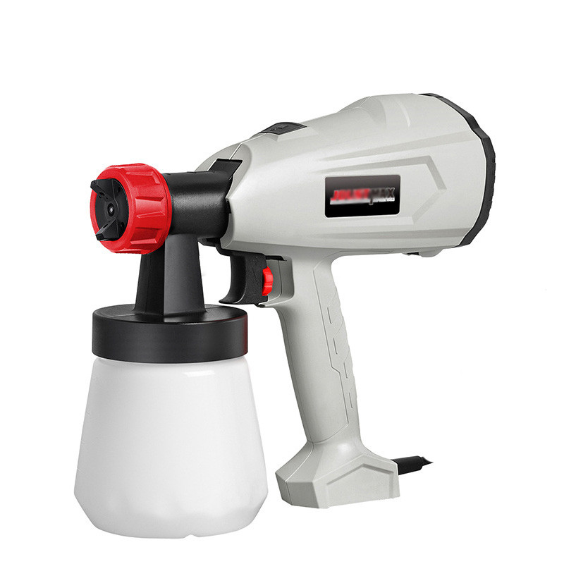 Spray Gun Paint Sprayers Sandblasting for clean environment and surface 10 Sani jet cleaning brushes white Paint Pistol NEW-1
