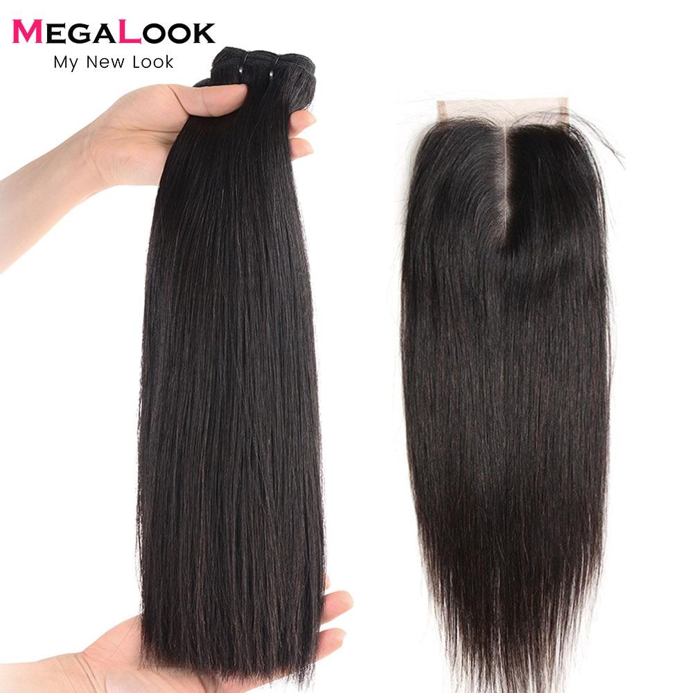 Двойные пряди натуральных волос с застежкой, бразильские человеческие волосы, прямые высококачественные двойные пряди с застежкой