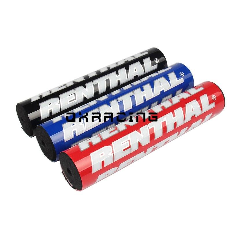 Racing moto handle bar pad motorbike protection for KTM husqvarna pit bike motocrossMotorcycle Handlebar Cross Steering Wheel
