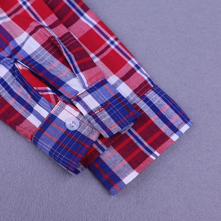 casual menino conjuntos de roupas algodão manga