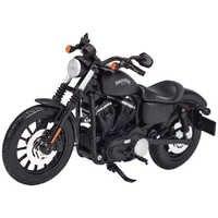 Maisto 1:12 2014 Sportster Eisen 883 Dyna Street Glide Road King CVO Breakout Electra Glide Diecast Legierung Motorrad Modell Spielzeug