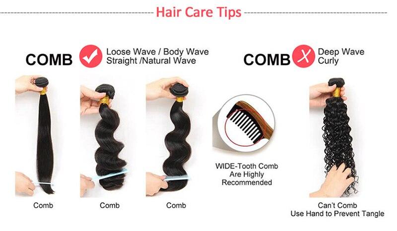 13x4 hd perucas do laço com cabelo