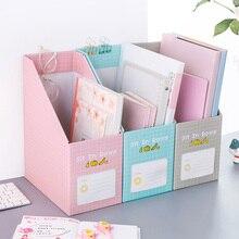 Kawaii Paper Desk Organiser…