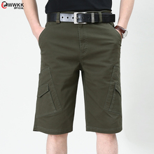 WWKK 2021 Men's Quick Dry Hiking Pants Outdoor Sport Summer Camping Trekking Fishing Shorts Breathable Fashion daily shorts