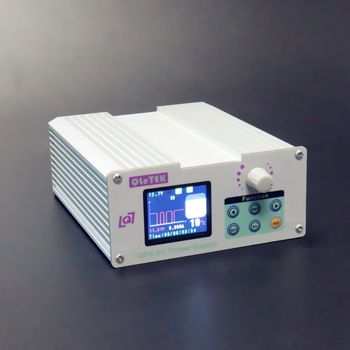 1Set QPS6005S Programmable Adjustable DC DC Laboratory Power Supply Digital Regulated Step-down Module Voltage Converter