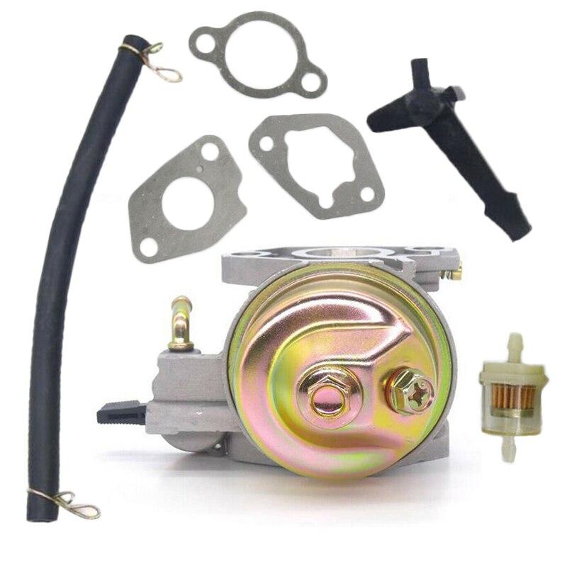 Carburetor Carb Fuel Filter For Honda GX240 GX270 8HP 9HP 16100-ZE2-W71