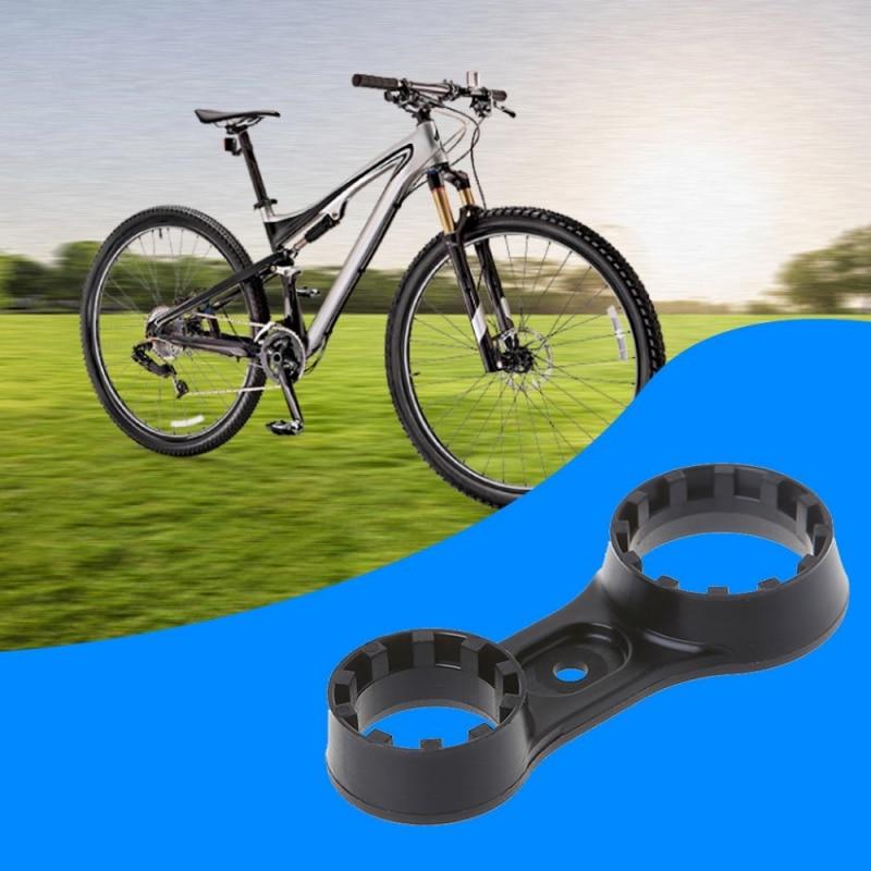 Bicycle Fork Bike Repair Tools Remove Wrench Bike Front Fork Spanner Bike PartBB