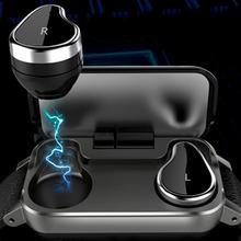 T99 TWS Smart Binaural Bluetooth Earphone Headphone Fitness Bracelet Heart Rate Monitor Smart Wristband Smartwatch Men Gifts