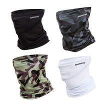 Fishing Scarf Mask UV Blocking Bandana Headwear Headband Cycling Hiking Outdoor Hijab Head Scarf Face Shield Baff Wholesale