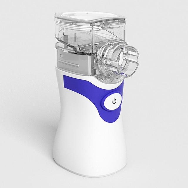 Mesh Nebulizer Dropship Health Care 5