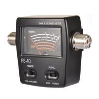 vhf uhf ובפרשוטו הנייד VHF UHF 200W Power Meter Power מדידת HAM הנייד VHF כוח המדידה עבור iPhone (1)