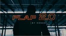 Flap 2.0 de hondo chen-magic tricks