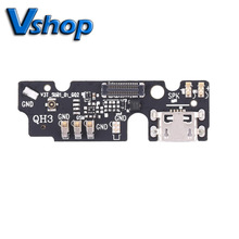 Ulefone Armor 7 Charging Port Board for Ulefone Armor 7 Flex Cables replacement parts USB board Charger